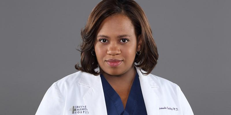 Q&A: Chandra Wilson of 'Grey's Anatomy'