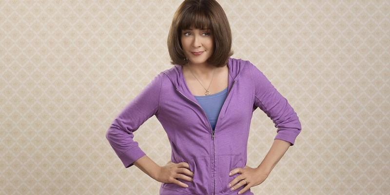 Patricia Heaton talks Season 3 of 'The Middle'