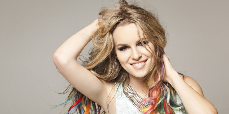 Getting to Know Bridgit Mendler: The Singer, the Songwriter and the Actress